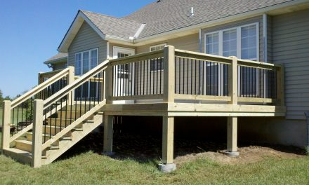 Give Your Deck A Face Lift