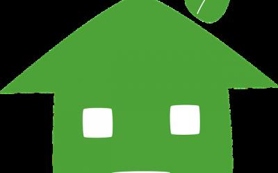 Green Living Is Growing