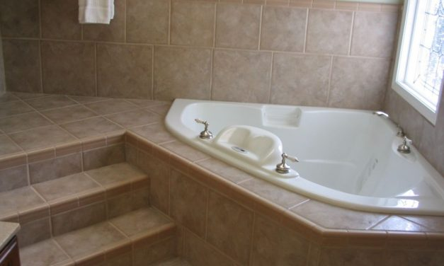 Cost Efficient Bathroom Remodel Ideas
