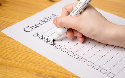 A Homeowners Autumn Checklist